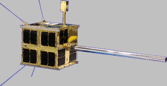 AISSAT-1