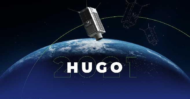 SFL GHGSat Hugo